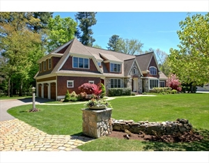 6 Hidden Springs Lane  is a similar property to 225 Rice Rd  Wayland Ma