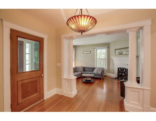 Picture 10 of 62 Fletcher Rd  Bedford Ma 4 Bedroom Single Family