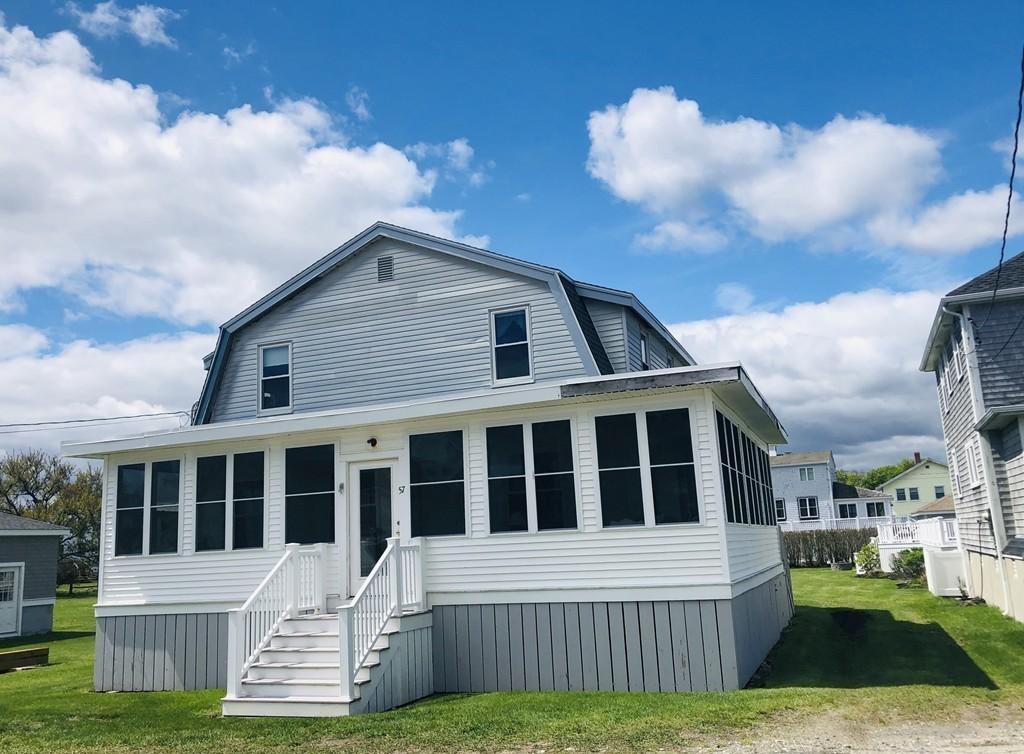 57 Oceanside Drive, Scituate, Massachusetts