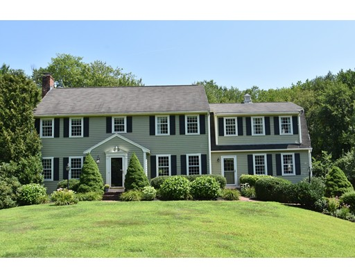 Picture 1 of 142 Longfellow Rd  Sudbury Ma  5 Bedroom Single Family#