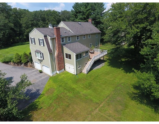Picture 3 of 142 Longfellow Rd  Sudbury Ma 5 Bedroom Single Family