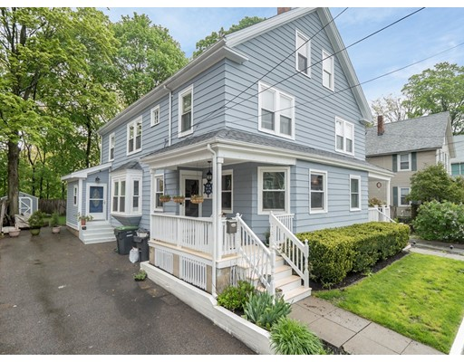 Picture 2 of 83 Clark St Unit 83 Dedham Ma 3 Bedroom Single Family