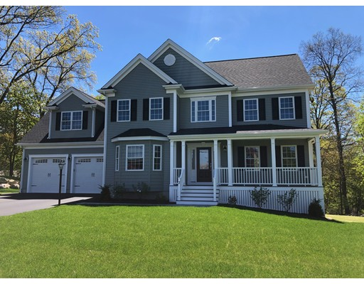Picture 3 of 3 Peach Orchard Rd  Burlington Ma 4 Bedroom Single Family