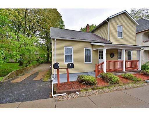 Picture 1 of 304 W Central St  Natick Ma  3 Bedroom Multi-family#