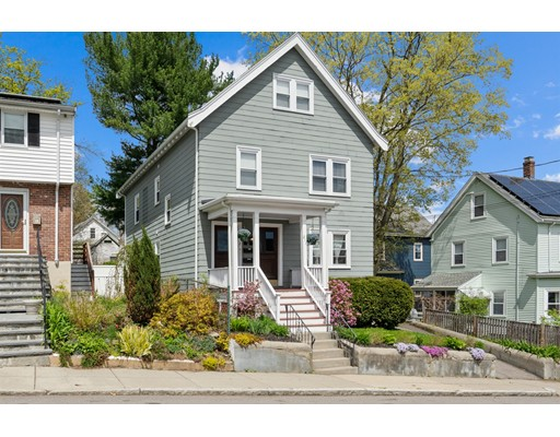 Picture 1 of 211 Roslindale Ave Unit 1 Boston Ma  1 Bedroom Condo#