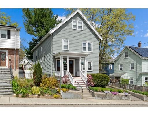 Picture 2 of 211 Roslindale Ave Unit 1 Boston Ma 1 Bedroom Condo