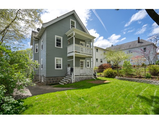 Picture 3 of 211 Roslindale Ave Unit 1 Boston Ma 1 Bedroom Condo