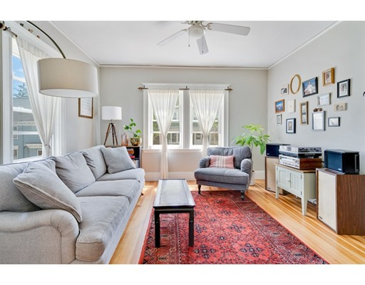 Picture 5 of 211 Roslindale Ave Unit 1 Boston Ma 1 Bedroom Condo