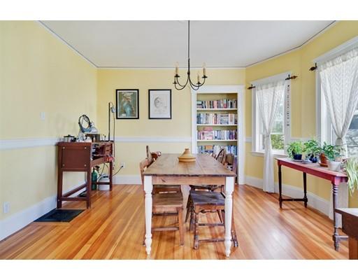 Picture 8 of 211 Roslindale Ave Unit 1 Boston Ma 1 Bedroom Condo