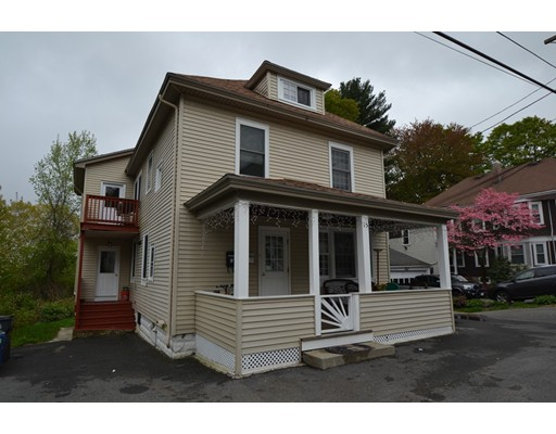 Picture 1 of 15 Victor St  Haverhill Ma  5 Bedroom Multi-family#