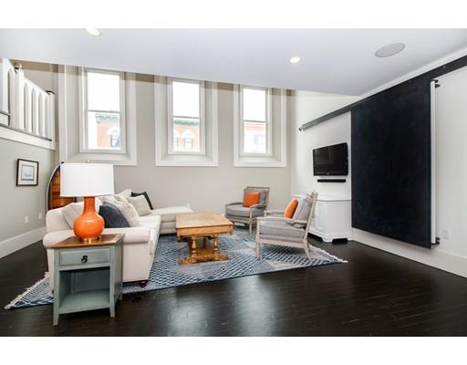 Picture 6 of 287 Hanover St Unit 5-2 Boston Ma 3 Bedroom Condo