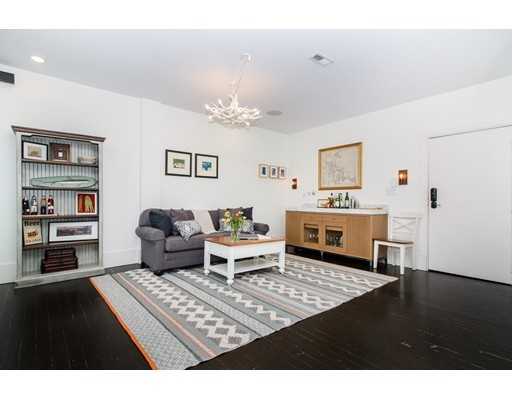 Picture 7 of 287 Hanover St Unit 5-2 Boston Ma 3 Bedroom Condo