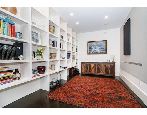 Picture 9 of 287 Hanover St Unit 5-2 Boston Ma 3 Bedroom Condo