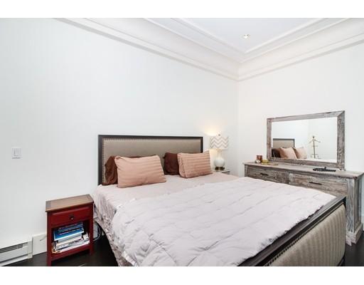 Picture 12 of 287 Hanover St Unit 5-2 Boston Ma 3 Bedroom Condo