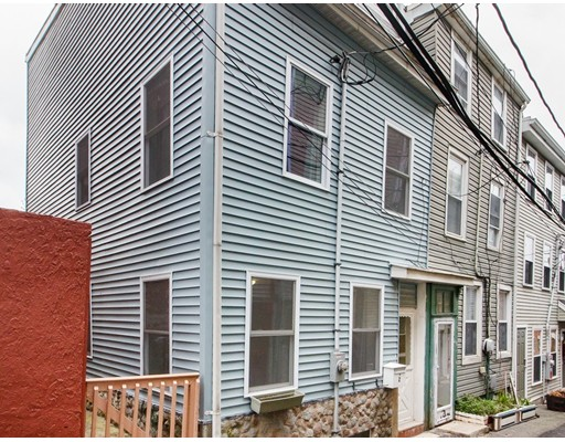 Picture 2 of 2 Webster Ave  Boston Ma 3 Bedroom Single Family
