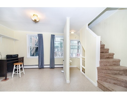 Picture 10 of 2 Webster Ave  Boston Ma 3 Bedroom Single Family