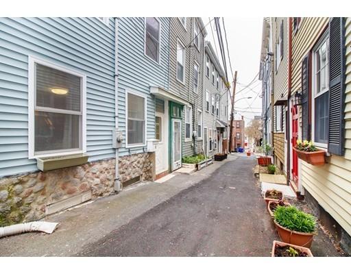 Webster Avenue, Boston, MA 02128