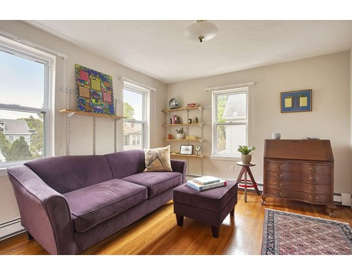Picture 1 of 28 Foch St Unit 2 Cambridge Ma  2 Bedroom Condo#