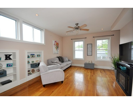 Picture 3 of 21 Spruce St Unit B Acton Ma 2 Bedroom Condo