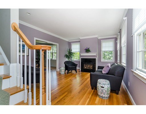 Picture 4 of 18 Starr Ridge  Needham Ma 5 Bedroom Single Family