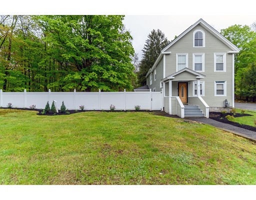 Picture 1 of 12 River Rd  Andover Ma  4 Bedroom Single Family