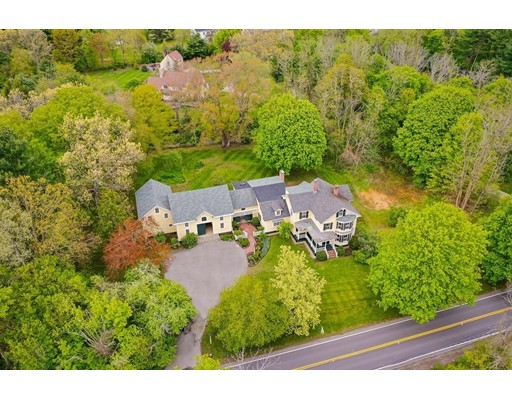 Picture 1 of 44 Barretts Mill Rd  Concord Ma  5 Bedroom Single Family#
