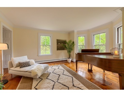 Picture 5 of 44 Barretts Mill Rd  Concord Ma 5 Bedroom Single Family