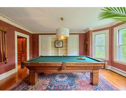 Picture 6 of 44 Barretts Mill Rd  Concord Ma 5 Bedroom Single Family