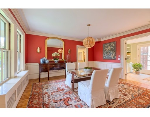 Picture 10 of 44 Barretts Mill Rd  Concord Ma 5 Bedroom Single Family