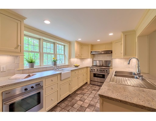 Picture 11 of 44 Barretts Mill Rd  Concord Ma 5 Bedroom Single Family