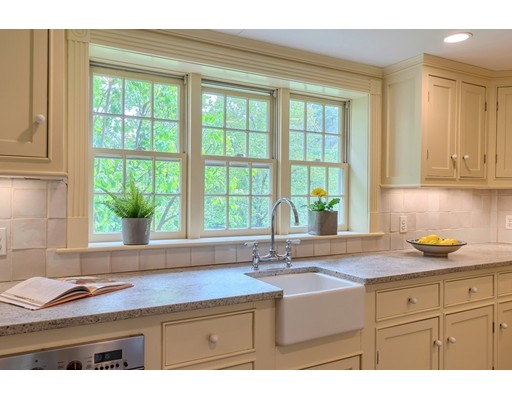 Picture 12 of 44 Barretts Mill Rd  Concord Ma 5 Bedroom Single Family
