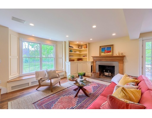Picture 13 of 44 Barretts Mill Rd  Concord Ma 5 Bedroom Single Family