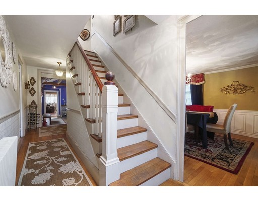 Picture 12 of 883 Adams St  Boston Ma 3 Bedroom Single Family