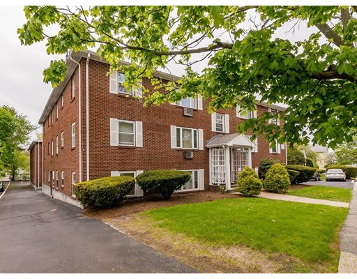 Picture 9 of 108 Decatur St Unit 10 Arlington Ma 1 Bedroom Condo
