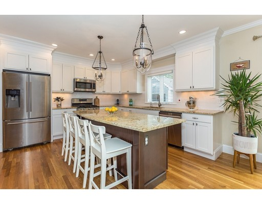 Picture 13 of 14 Brookside Ave  Winchester Ma 4 Bedroom Single Family
