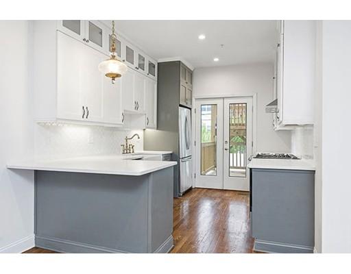 Picture 3 of 114 Bennington St Unit 1 Boston Ma 3 Bedroom Condo