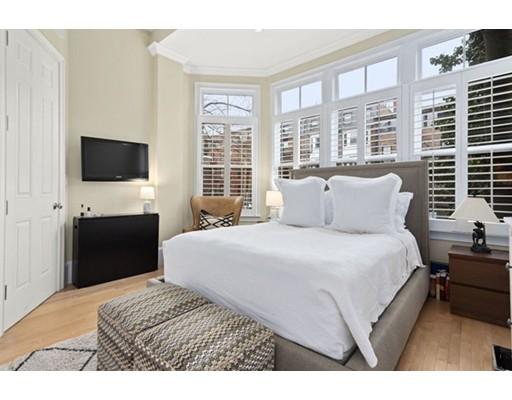 Picture 6 of 349 Marlborough St Unit 2 Boston Ma 2 Bedroom Condo