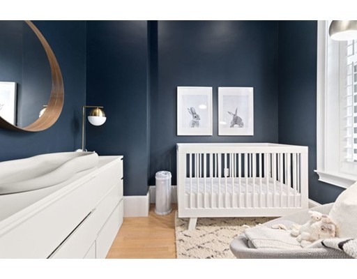 Picture 9 of 349 Marlborough St Unit 2 Boston Ma 2 Bedroom Condo