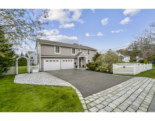 Picture 1 of 97 Nanepashemet St  Marblehead Ma  5 Bedroom Single Family#