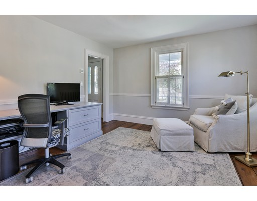 Picture 9 of 303 High St  Newburyport Ma 3 Bedroom Single Family