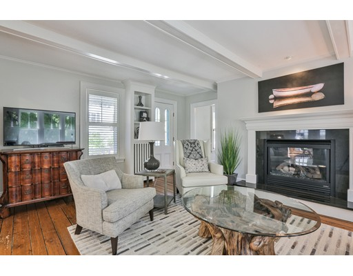 Picture 13 of 303 High St  Newburyport Ma 3 Bedroom Single Family