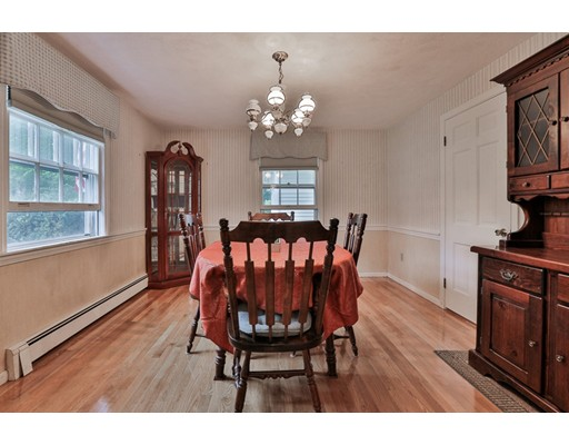 Picture 11 of 13 Ivy Ln  Andover Ma 4 Bedroom Single Family
