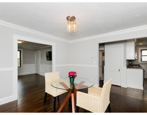 Picture 1 of 35 Bay State Rd Unit 35 Quincy Ma  2 Bedroom Condo#