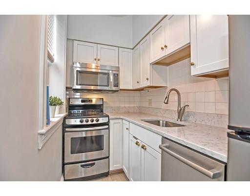 Picture 10 of 341 Beacon St Unit 2b Boston Ma 0 Bedroom Condo