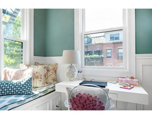 Picture 11 of 25 Worcester Sq Unit 3 Boston Ma 2 Bedroom Condo