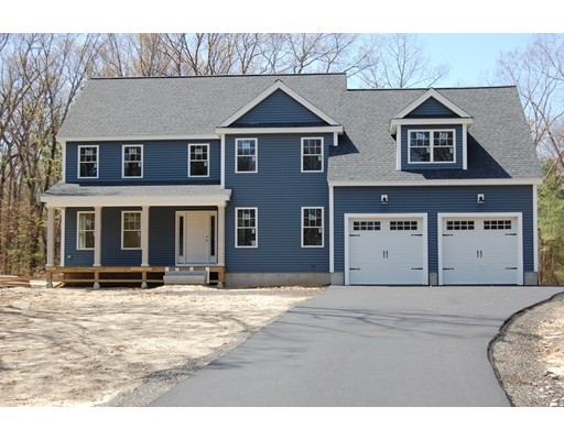 Picture 5 of 35 Diamond St  Chelmsford Ma 4 Bedroom Single Family