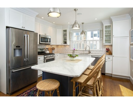 Picture 4 of 2 Crystal Pl  Boston Ma 3 Bedroom Single Family