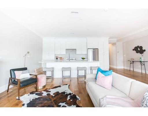 Picture 2 of 9 Ward St Unit 203 Boston Ma 3 Bedroom Condo