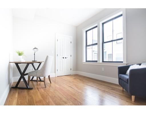 Picture 6 of 9 Ward St Unit 203 Boston Ma 3 Bedroom Condo
