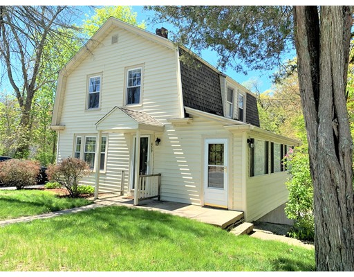 Picture 1 of 459 S Main St  Andover Ma  3 Bedroom Single Family#